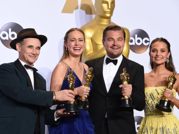 Oscars Clera