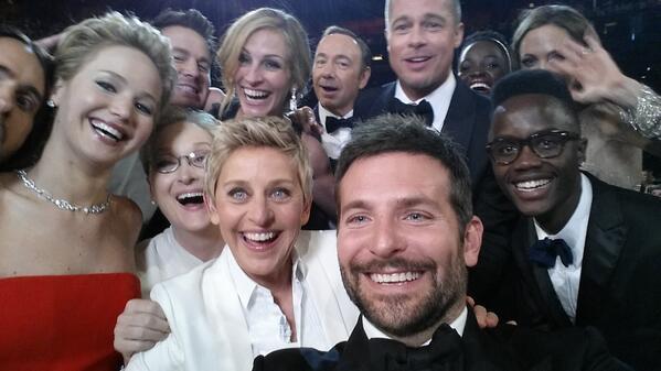 Oscars They Live 2