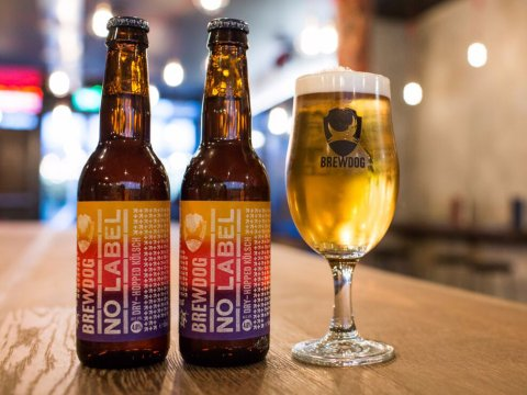 no-label-brewdog